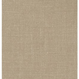Zweigart Cashel Raw Linen / Natural 53