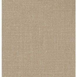 Zweigart Cashel Raw Linen / Natural 53