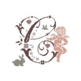 Lettre d'Amour C