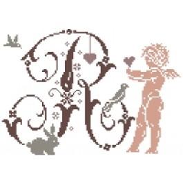 Lettre d'Amour Q