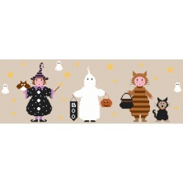 Chouette... c'est Halloween !