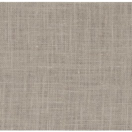Zweigart Edinburgh Raw Linen / Natural 53