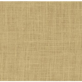 Zweigart Edinburgh 40x45 Summer Khaki 323