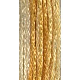 The Gentle Art Sampler Threads - Buttercrunch 0470