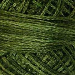 Valdani Three Strand Floss® - O575 - Crispy Leaf