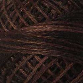 Valdani Three Strand Floss® - P12 - Brown