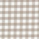 Zweigart Murano 40x45 Vichy beige 1012