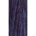The Gentle Art Sampler Threads - Midnight 0240